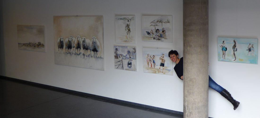 Ausstellung im Thüringer Landtag 2016